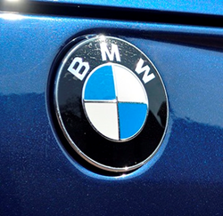 BMW review