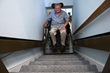 Butler Mobility's Wheelchair Lift Helps Customers with Safer Home...
