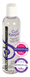 curl keeper, curly hair solutions, frizz free