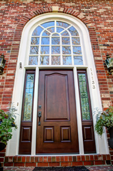 Provia Entry Doors by Nova Exteriors