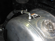 reduce nitrogen oxide (NOx) emissions, diesel particulate filter (DPF)