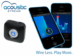 Acoustic-Stream-Kickstarter