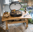Total Home Supply Adds Line of American-Made Primo Grills and...