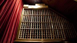 Bistro Romano Wine Cellar Club