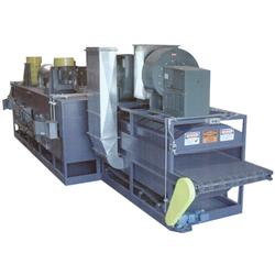 DTI  266 100 Industrial Oven