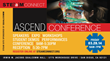 STEAMConnect Conference 2014 Flyer