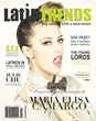 LatinTRENDS Magazine March 2014 Isssue