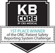 "The ONC Award Wining KBCore ""Purple Button"" Patient Safety..."