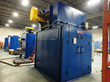 Wisconsin Oven Builds Heavy Duty Batch Oven for High Performance...