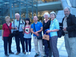 Tourists visiting Tibet with Tibet Travel Org CITS