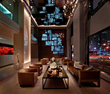 "Quin Hotel Shortlisted for ""Most Creative Collaboration"" Award at LE Miami Highlighting Quin Arts Program"