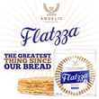Angelic Bakehouse Expands Distribution of Flatzza™ Crusts Adding 3...