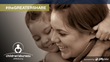 Children's Bureau Gets Social with #theGreaterShare Ad Campaign Aimed...