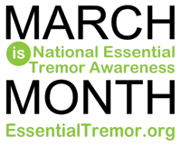 March is National ET Awareness Month