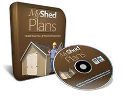 My Shed Plans Review | How To Build Wooden Projects Easily