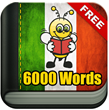 Learn Italian 6000 Words App is Now Available on Google Play Store for...