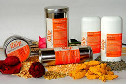 KALP - Ayurvedically Pure - Skin Care, Personal Care Products