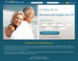 New Over 50 Dating Site That Focuses On Singles Over 50 Years of Age...