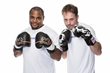 Daniel Cormier Dominates Pat Cummins with First-Round TKO at UFC 170...