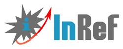 InRef Logo