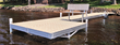 DAKA Docks & Lifts Launches New Line of Low Profile Docks