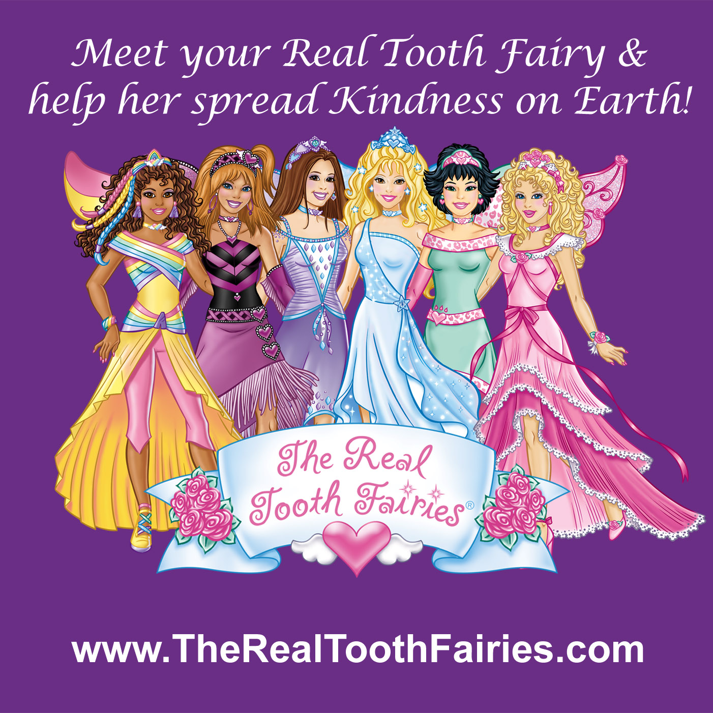 the real tooth fairies bring a magical st patrick 39 s day world to girls. Black Bedroom Furniture Sets. Home Design Ideas