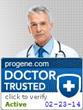 Progene® is Officially Doctor Trusted™ - Progene's® Natural Testosterone Supplement Receives Top Medical Seal of Approval