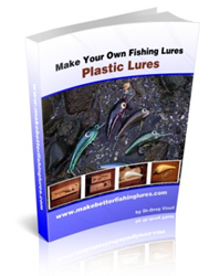 make your own fishing lures review