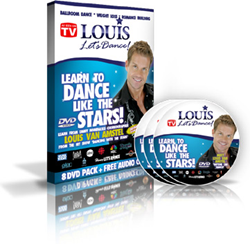 louis lets dance review