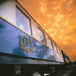Luxury Train Club members get discount off all listed rail journeys