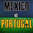 Mexico vs Portugal Tickets for June 6th Game at Gillette Stadium in...