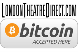 London Theatre Direct Bitcoin