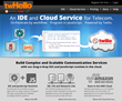 TwHello, Inc. Launches an Online Development Platform for...
