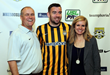 SPARC Continues Partnership with Charleston Battery by Showcasing Teamphoria on 2014 NIKE Team Jersey
