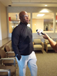 eric dickerson, pro player health alliance, sleep apnea, mayo clinic screening, living heart foundation
