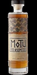 Best Rum Brands: Motu Rum