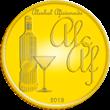 Best Rum Brands Awards Badge