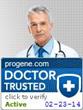 Doctor Trusted Seal Progene