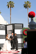 same-sex wedding, Los Angeles, wedding officiant
