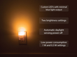 Uopia Nightlight Features