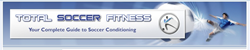 total soccer fitness review