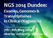 Next Generation Sequencing Conference Highlights: Exomes, Genomes & Transcriptomes In Clinical Diagnostics