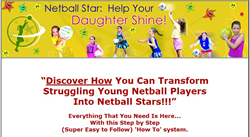 my netball star review