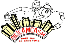 Digicamcash Review | How To Get Extra Cash With Digicamcash