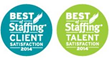 The Squires Group, Inc. Wins Inavero's 2014 Best of Staffing Award