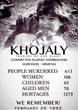 Azerbaijan Commemorates Victims of Khojaly Genocide