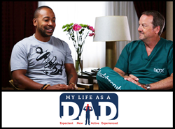 Columbus Short, Scandal, Fatherhood, My Life As A Dad Show