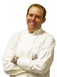 Chef Doug Metzger