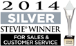 Creative Virtual Wins Two Silver Stevie® Awards in 2014 Stevie...