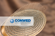Conwed Highlights Feed Spacers at 2014 Membrane & Technology...